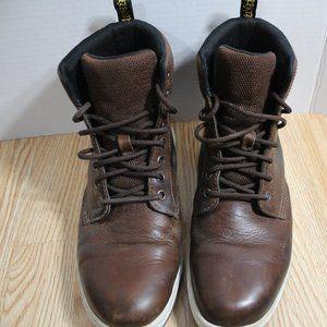 Dr Martens Rigal boots size 9 Men